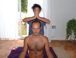 Massage des 7 postures Beziers, Gruissan, valras plage
