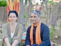 Stage yoga avec Sarva atma