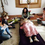 Formation massage ayurvédique Saundarya